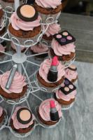 Foto 16 HAUSGEMACHT: Cupcakes in tausendundeins Variationen...einfach köstlich !... und auch optisch ein Genuß !