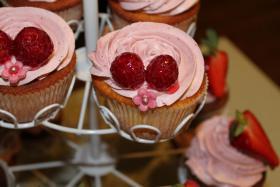Foto 20 HAUSGEMACHT: Cupcakes in tausendundeins Variationen...einfach köstlich !... und auch optisch ein Genuß !