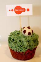 Foto 24 HAUSGEMACHT: Cupcakes in tausendundeins Variationen...einfach köstlich !... und auch optisch ein Genuß !