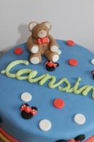 Foto 9 HAUSGEMACHT: Geburtstags - Überraschungs - Torten, die besondere Geschenkidee für besondere Menschen und besondere Gelegenheiten !
