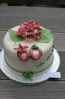 Foto 11 HAUSGEMACHT: Geburtstags - Überraschungs - Torten, die besondere Geschenkidee für besondere Menschen und besondere Gelegenheiten !