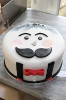 Foto 18 HAUSGEMACHT: Geburtstags - Überraschungs - Torten, die besondere Geschenkidee für besondere Menschen und besondere Gelegenheiten !