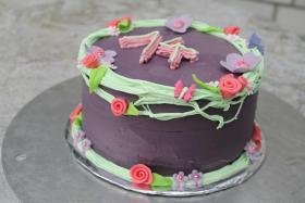 Foto 21 HAUSGEMACHT: Geburtstags - Überraschungs - Torten, die besondere Geschenkidee für besondere Menschen und besondere Gelegenheiten !