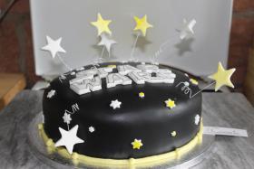 Foto 34 HAUSGEMACHT: Geburtstags - Überraschungs - Torten, die besondere Geschenkidee für besondere Menschen und besondere Gelegenheiten !