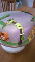 Foto 36 HAUSGEMACHT: Geburtstags - Überraschungs - Torten, die besondere Geschenkidee für besondere Menschen und besondere Gelegenheiten !