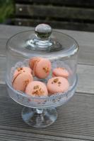 Foto 15 HAUSGEMACHT: Macarons, das besondere Geb�ck mit zartschmelzender F�llung