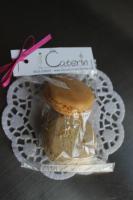 Foto 16 HAUSGEMACHT: Macarons, das besondere Geb�ck mit zartschmelzender F�llung