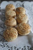 Foto 20 HAUSGEMACHT: Macarons, das besondere Gebäck mit zartschmelzender Füllung