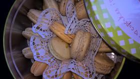Foto 22 HAUSGEMACHT: Macarons, das besondere Gebäck mit zartschmelzender Füllung