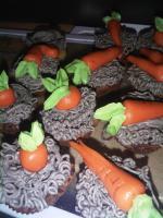 Foto 13 HAUSGEMACHT: Mini - Cupcakes, kleine süße , verführerische Leckereien...einfach passend zu jeder Gelegenheit !