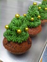 Foto 20 HAUSGEMACHT: Mini - Cupcakes, kleine süße , verführerische Leckereien...einfach passend zu jeder Gelegenheit !