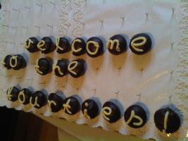 Foto 21 HAUSGEMACHT: Mini - Cupcakes, kleine süße , verführerische Leckereien...einfach passend zu jeder Gelegenheit !