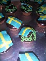 Foto 22 HAUSGEMACHT: Mini - Cupcakes, kleine süße , verführerische Leckereien...einfach passend zu jeder Gelegenheit !