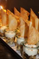 Foto 20 HAUSGEMACHT: Süßes Fingerfood, herrliche Desserts, Tartes und Törtchen.....