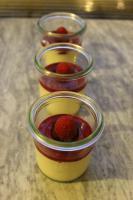 Foto 21 HAUSGEMACHT: Süßes Fingerfood, herrliche Desserts, Tartes und Törtchen.....
