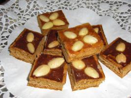 Foto 2 HAUSGEMACHT: Weiche feine Honiglebkuchen, hausgemacht, yummy...!