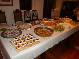 Foto 16 HAUSGEMACHT : Mobiler Gourmet Service für Ihr ''Zuhause-Restaurant
