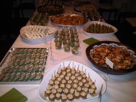 Foto 24 HAUSGEMACHT : Mobiler Gourmet Service für Ihr ''Zuhause-Restaurant
