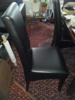 Foto 3 HAUSHALTSAUFLÖSUNG! Ab sofort! Hochwertige Möbel! z. B. bequeme & neuwertige Voll-Leder-Couch