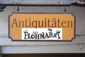 HAUSHALTSAUFLÖSUNG ! & ANTIQUITÄTEN !