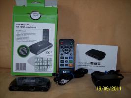 HD Media Player (mini)