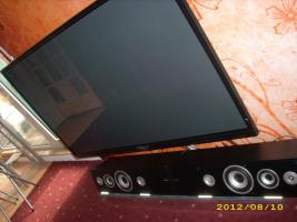 Foto 3 HDTV LG 60+ PA 5500 BIG SCREEN NAGELNEU