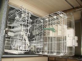 HEC Geschirrspülmaschine Neuwertig