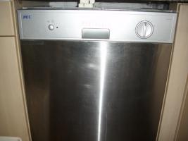 Foto 2 HEC Geschirrspülmaschine Neuwertig