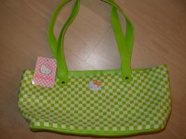 HELLO KITTY Shoulder Tote Bag