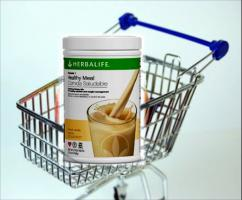 HERBALIFE Produkte Bestellshop Schweiz