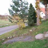 HH in 18246 Qualitz, 90 qm, Garten 1200 f�r nur 440 KM