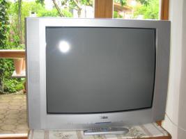 HIFI Geräte, HIFI Rack, Farb-TV