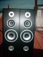 Foto 4 HIGH   END  SURROUNDSYSTEM  5.0  VOM MEISTER   J '' J !!!
