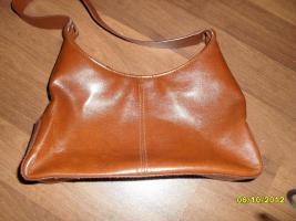 H&M braune kleine Handtasche