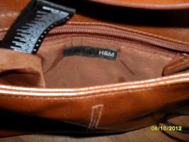 Foto 3 H&M braune kleine Handtasche