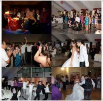 Italienische Hochzeitsband Ondeblue