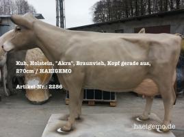 Foto 5 HOLSTEIN KUH  ::: DEKORATIONSFUGUR FÜR IHREN GARTEN ...