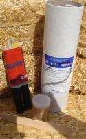 Foto 2 HOOF HARDENER 250 ml. vom Keratex.
