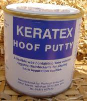 Foto 7 HOOF HARDENER 250 ml. vom Keratex.
