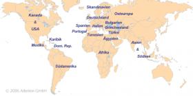 HOTELBEWERTUNGEN, REISE - SERVICE, HOTELS weltweit