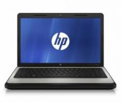 HP-630 Laptop