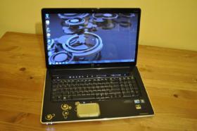 HP DV8-1110