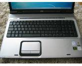 HP DV9000 2x1.7GHz 17 Zoll