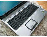 Foto 3 HP DV9000 2x1.7GHz 17 Zoll