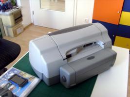 Foto 2 HP Drucker