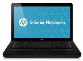 HP G62-b40SG - Core i3 2.26 GHz - 15.6 Zoll - 4 GB RAM - 320 GB HD