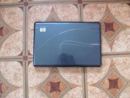 HP HDX16'' mit DVBT TUNER INTERN