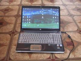 Foto 6 HP HDX16'' mit DVBT TUNER INTERN