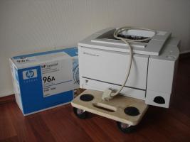 HP LaserJet 2100m Workgroup Laser Printer - Repair/Parts