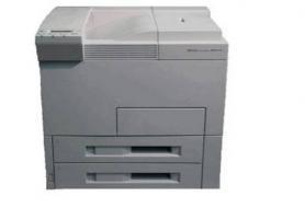 HP LaserJet 8000 A3 inkl.Toner 24 ppm 16MB 1200 dp